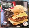 Le Charolais Burger Tradition - Produit