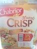 Muesli Crisp 4 Noix (30% gratis) - Product