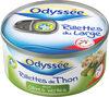 Rillettes de thon aux olives vertes - Product
