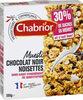 """muesli croustillant chocolat et noisette """"détox"""" - Product"""