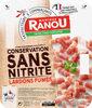 Lardons fumés Sans nitrites - Product