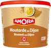 Amora Moutarde De Dijon Seau 5Kg - Product