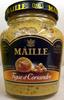 Mail mt figue&coriand 100ml - Produit