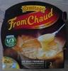 From'Chaud (27% MG) - Produit