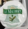 Brie Le Maubert - Product