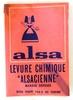 """Levure Chimique """"Alsacienne"""" - Prodotto"""