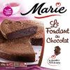 Fondant au chocolat - Produit