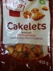 Cakelets - Product