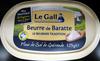 Beurre de Baratte - Fleur de sel de Guérande - Product