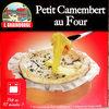 Petit Camembert au Four - Produit