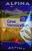 Gros Vermicelles - Product
