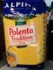 Polenta - Produit