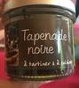 Tapenade Noire - Product