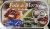 Foie de Morue Goût fumé - Product
