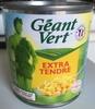 Maïs saveur sucrée, ultra tendre - Product