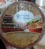Camembert au Four (22% MG) - Product