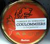 Coulommiers au lait pasteurisé (24 % MG) - Product