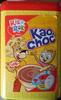 Rik & Rok - Kao'Choc - Préparation pour boisson instantanée au cacao maigre - Produit
