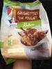 Grignottes de poulet Nature - Produkt