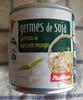 Germes de haricots mungo Auchan - Produit