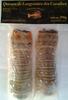 Queues de Langoustes des Caraïbes - Produkt