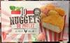 10 Nuggets de poulet - Prodotto