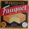 Maroilles Mignon (26 % MG) - Product