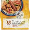 Couscous Poulet et merguez - Product