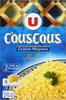 Graines de couscous moyen - Product