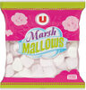 Chamallows Marshmallows - Produit