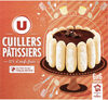 Biscuits cuillers patissiers - Prodotto