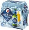 Bière Blonde Sans Alcool - Produit