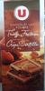 Chocolat lait fourré Truffe Fantaisie Crêpe Dentelle - Produit