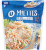 Miettes saveur crabe - Product