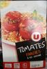 Tomates farcies & riz cuisiné - Product