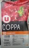 Coppa - Produit