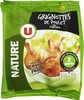 Grignotte de poulet rôtie nature - Product