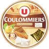 Fromage pasteurisé Coulommiers 23% de MG - Product