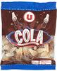 Confiserie gélifiée cola - Produit