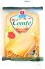 Comté au lait cru de vache (33 % MG) - Produit