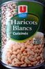 Haricots Blancs Cuisinés - Prodotto