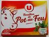 Bouillon de Pot-au-Feu - Product