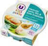 Assiette haricots verts, riz et sole tropicale - Product