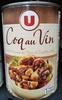 Coq au Vin - Product