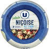 Salade Niçoise au Thon - Prodotto