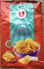 Chips saveur curry mangue - Product