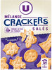 Crackers assortiment - Product