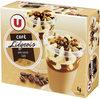 Coupes liégeoises café - Prodotto