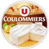 Coulommiers au lait pasteurisé 24%MG - Product