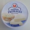 Triangles Fromagés 24 portions (19,5 % MG) - Produit